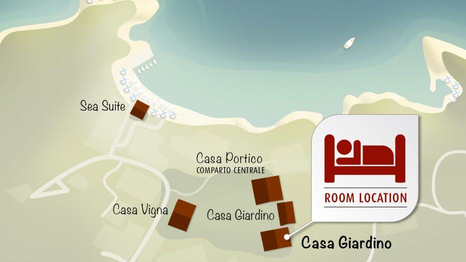 Boutique Hotel Elba Island Tuscany Italy Hotel Ilio Casa Giardino GRANDE
