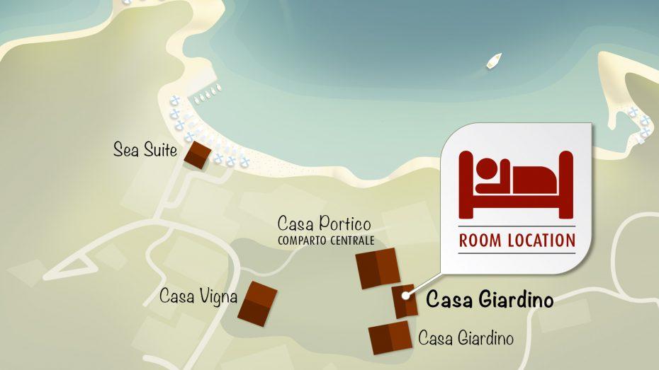 Boutique Hotel Elba Island Tuscany Italy Hotel Ilio Casa Giardino