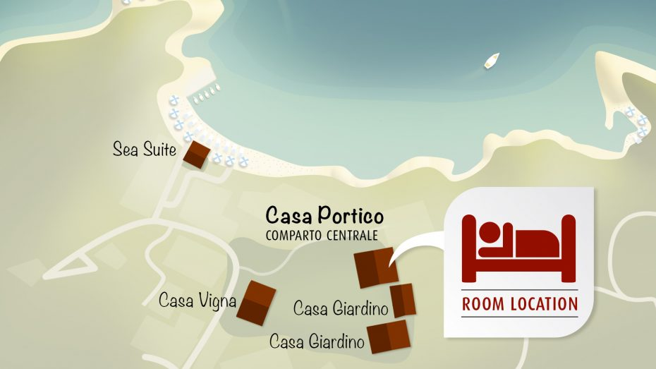 Boutique Hotel Elba Island Tuscany Italy Hotel Ilio Casa Portico