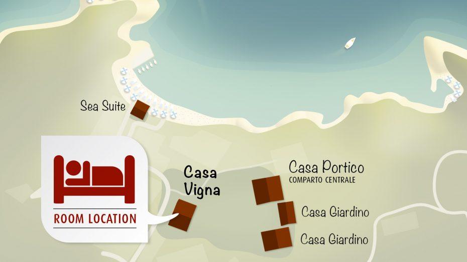 Boutique Hotel Elba Island Tuscany Italy Hotel Ilio Casa Vigna