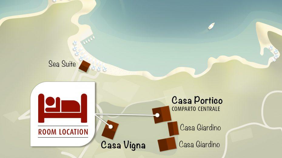 Boutique Hotel Elba Island Tuscany Italy Hotel Ilio Portico Vigna