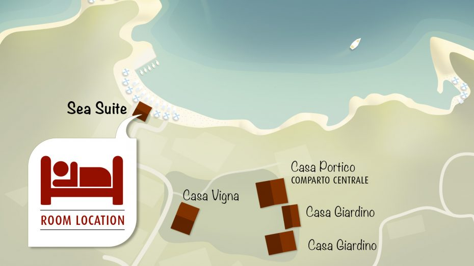 Boutique Hotel Elba Island Tuscany Italy Hotel Ilio