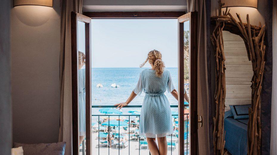 Boutique Hotel Ilio sea suite Elba Island Tuscany Italy